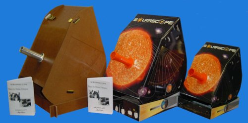 Solarscopes from www.solarscope.com